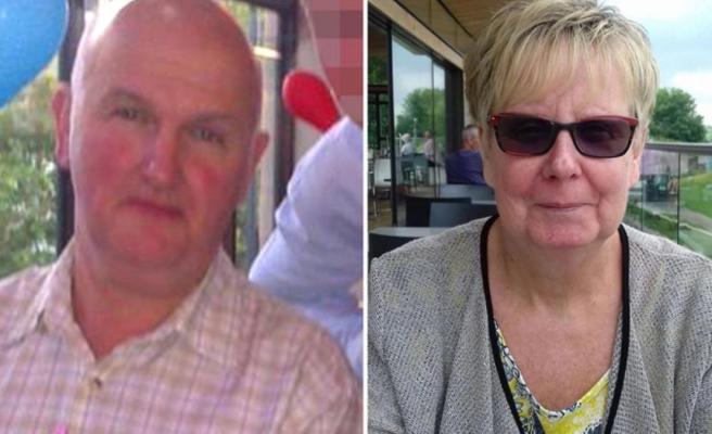 Karantina nedeniyle bunalıma giren koca, 46 yıllık karısını sabahlık kordonuyla boğdu