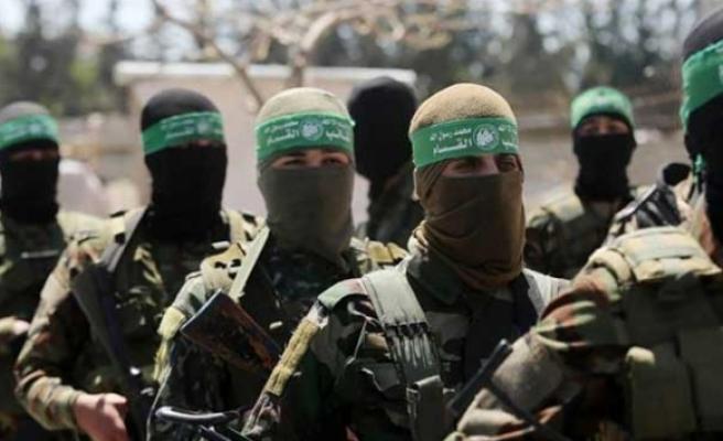 Kassam Tugaylarından açıklama: İsrail İHA'sını ele geçirdik