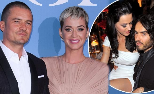 Katy Perry'den kasırga etkisi yaratan itiraf!