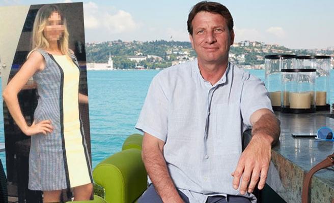 Kaya Çilingiroğlu'nun eski sevgilisinin 12 yıla kadar hapsi isteniyor!