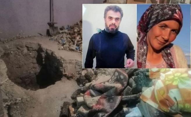 Kayseri'de Korkunç Olay! Kayıp Olarak Aranan Çift, Tandıra Gömülmüş Halde Bulundu