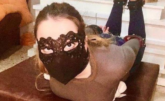 Kayseri'deki Falaka Olayını Açığa Çıkaran Kadın İlk Kez Konuştu: 'Beni de İkna Etmeye Uğraştı'