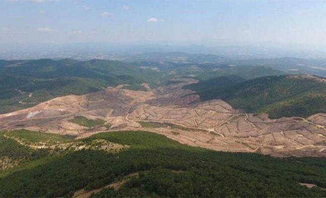Kaz Dağları İçin Yapılacak Büyük Miting İptal Edildi: 'Şimdi Mili Birlik ve Bütünlük Oluşturmak Gerek'