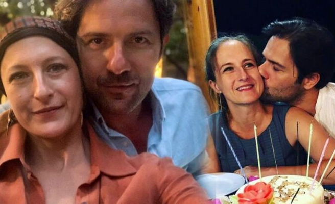 Kenan Ece kanser tedavisi gören eşini hiç yalnız bırakmıyor