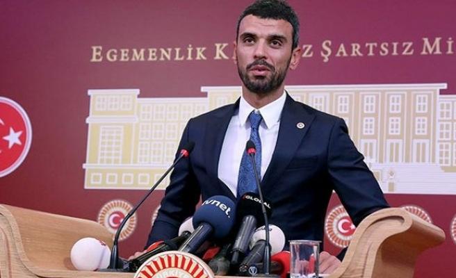 Kenan Sofuoğlu, 'Erdoğan'ın Ricasıyla' Vekil Olduğunu Açıkladı: 'Beceremedim'