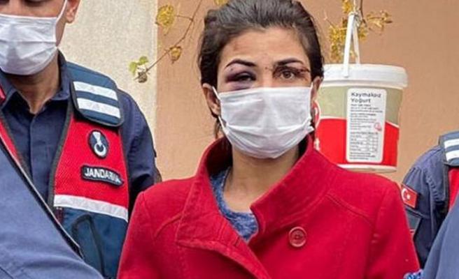 Kendisine İşkence Eden Kocasını Öldürmüştü: Melek İpek Tahliye Oldu