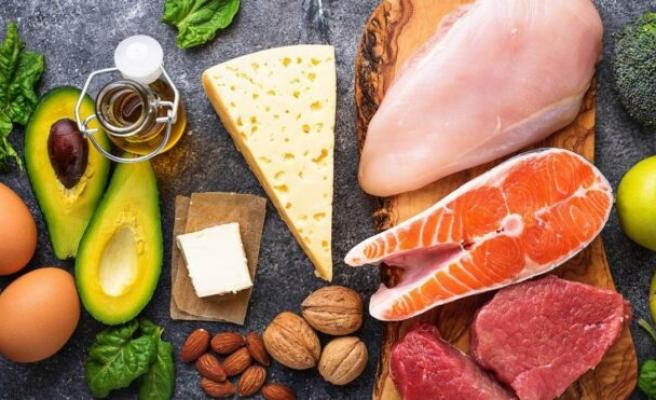 Ketojenik diyete dikkat! Kalp krizi ve inme riskini yüzde 40 artırıyor