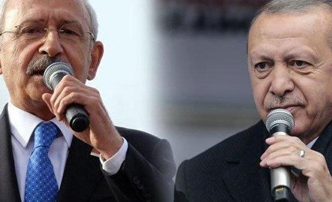 Kılıçdaroğlu: 'Erdoğan Duysun, Uçakları, Garajdaki Milyon Dolarlık Arabaları Söke Söke Alacağım ve Satacağım'