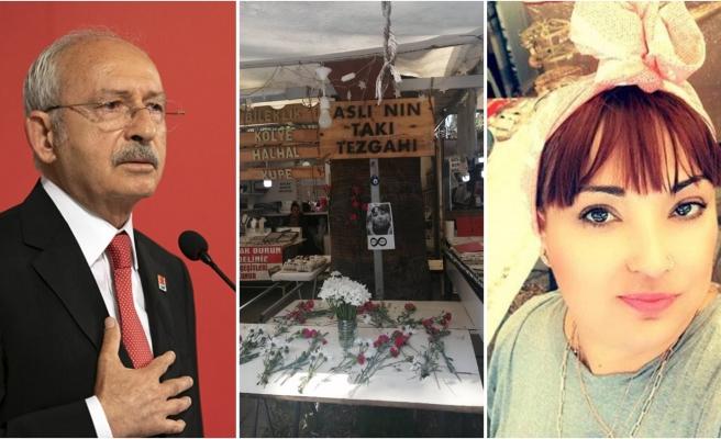 Kılıçdaroğlu: 'Gerçekten Çok Öfkeliyim, Boş Yatak Yok Diye Gencecik Bir Kadın Hayatını Kaybetti'