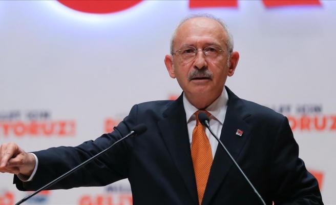 Kılıçdaroğlu'ndan Egemen Bağış Tepkisi: 'Sen Asla Türkiye Cumhuriyeti Devleti'ni Temsil Edemezsin'