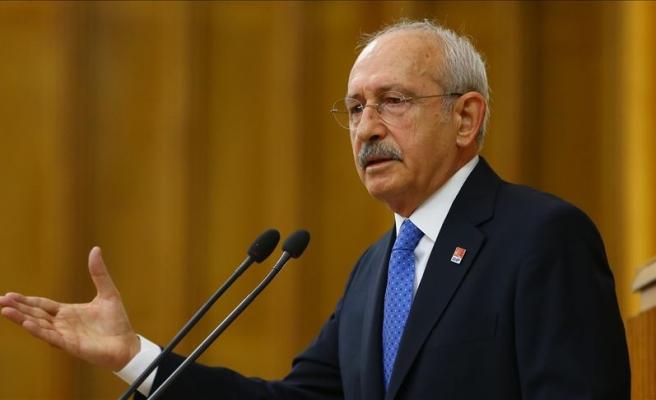 Kılıçdaroğlu'ndan Reform Açıklaması: Yasa Gelirse Destek Vereceğiz