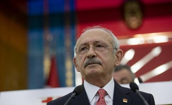 Kılıçdaroğlu'ndan Saray'a Zam Uyarısı: 'Aklından Bile Geçirme!'
