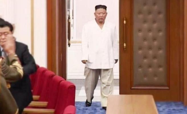 Kim'in sağlık durumuyla ilgili iddialara Güney Kore istihbaratından yanıt: Hasta olsaydı tedavisiyle ilgili ilaçlar getirilirdi