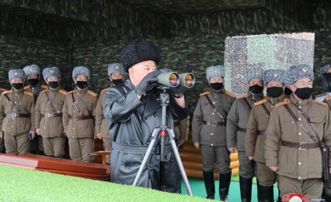 Kim Jong-un, yasa dışı film satan adamı 500 kişi önünde kurşuna dizdirdi