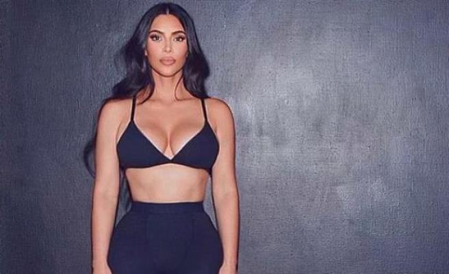 Kim Kardashian'dan beklenmedik çıkış! Cinsel ilişki kasetiyle resmen dalga geçti
