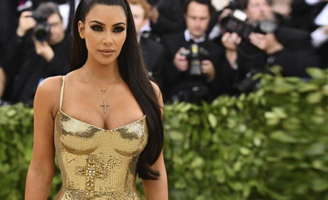Kim Kardashian'dan skandal mesaj: Joe Biden'a sözde 'soykırım' için teşekkür etti