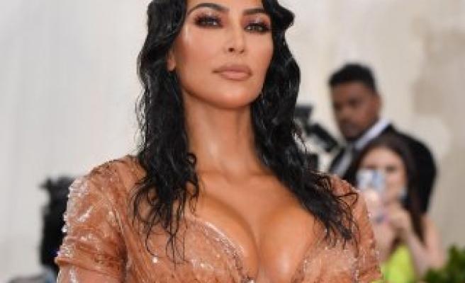 Kim Kardashian, lahmacuna 'Ermeni pizzası' dedi