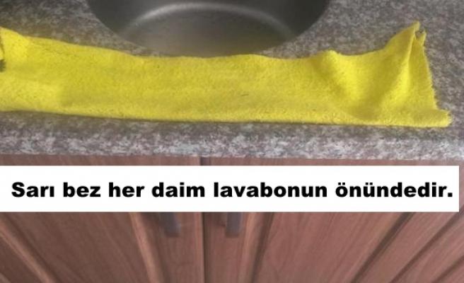 Kimin Evine Giderseniz Gidin Tıpkı Kendi Mutfağınızdaymış Hissi Yaratan 20 Yazısız Kural