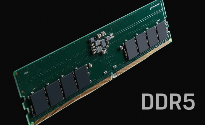 Kingston, Intel Platform onayı aldı