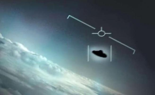 Kırmızı Alarm Verildi! SpaceX'in Uzay Görevinde 'UFO' Uyarısı