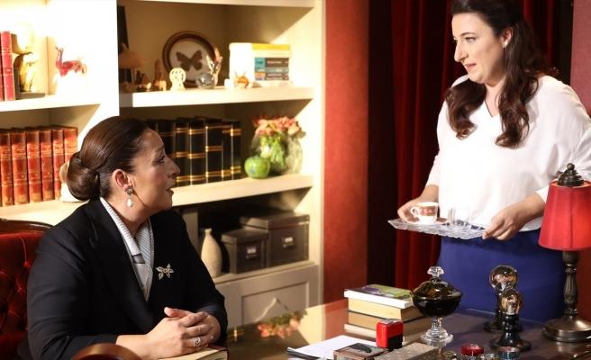 Kırmızı Oda dizisinin ikinci sezon çekimleri başladı