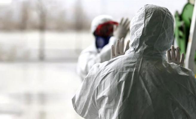 KKTC'de bir aydır koronavirüs vakası görülmedi