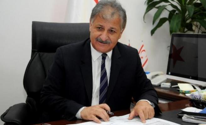KKTC'de sürpriz kabine değişikliği! Sağlık Bakanı görevden alındı