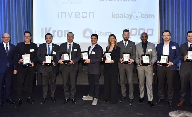 Koalay.com en hızlı büyüyen 50 teknoloji şirketi arasında