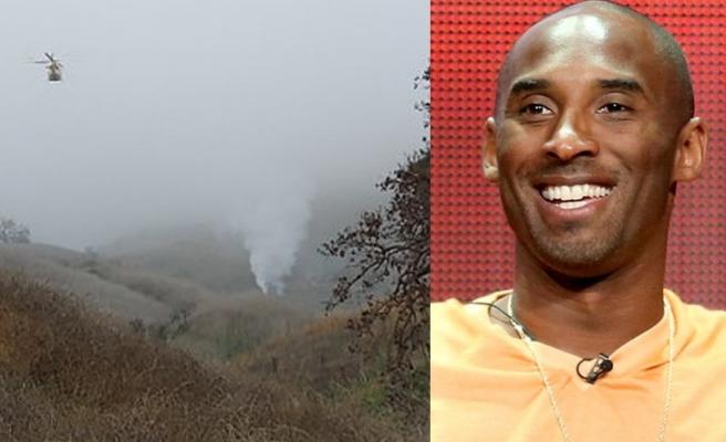 Kobe ve kızının hayatını kaybettiği kazayla ilgili flaş gelişme