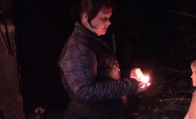 Kocasını aldatan kadın, ihanetini fark eden oğlunu üzerine benzin döküp yaktı