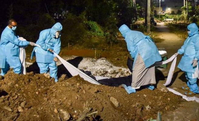 Kolombiya'yı karıştıran skandal: Ölüleri devlet kayıtlarına 'aşılanmış' olarak geçirmişler