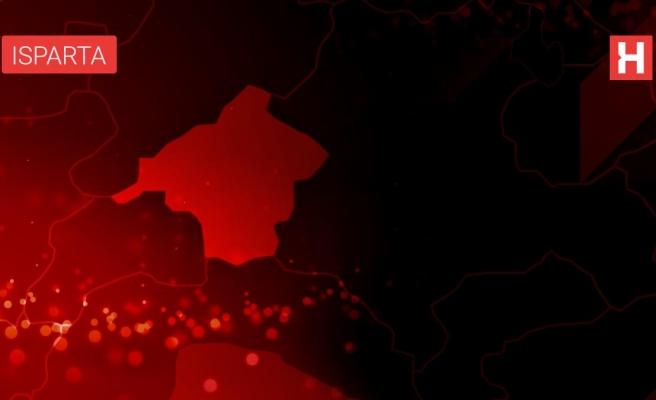 Konya'da koyun sürüsüne çarpan minibüsteki 7 kişi yaralandı