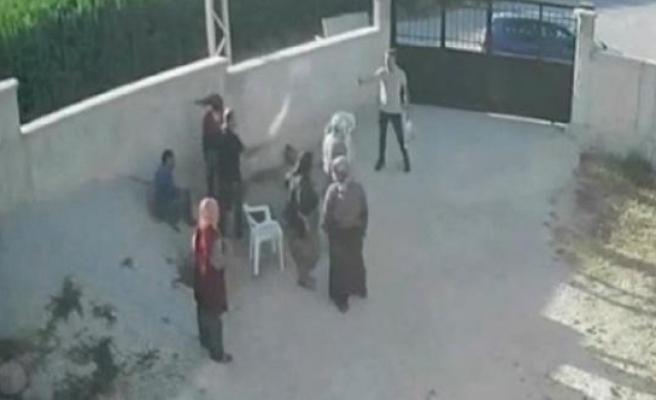 Konya'daki Katliamın Görüntüleri Ortaya Çıktı: Tek Tek Başlarına Ateş Etmiş...
