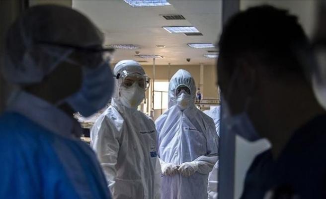 Korona Nedeniyle 135 Kişi Hayatını Kaybetti: Yeni Hasta Sayısı 5 Bin 532