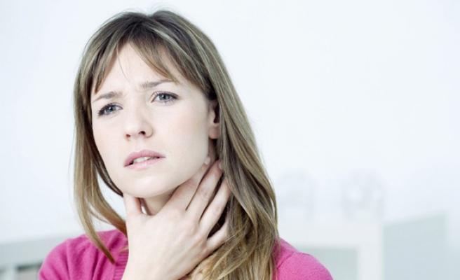 Korona virüs tiroit iltihabına yol açabilir