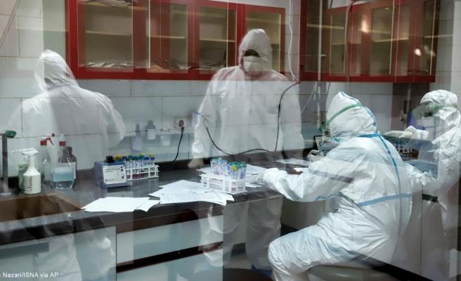 Koronavirüs Bilançosu Ağırlaşıyor: Hayatını Kaybedenlerin Sayısı 59'a Yükseldi