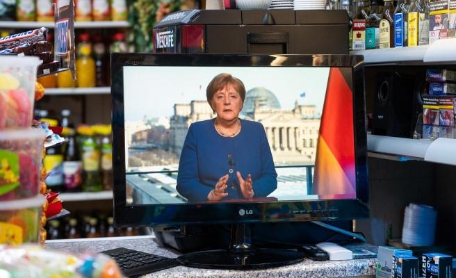 Koronavirüs Canlı Blog   Angela Merkel'in Kendisini Karantina Altına Aldığı Açıklandı