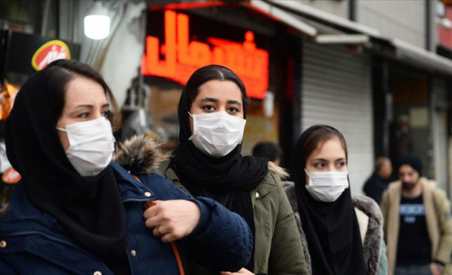Koronavirüs Canlı Blog: İran'da Can Kaybı 1556'ya Yükseldi