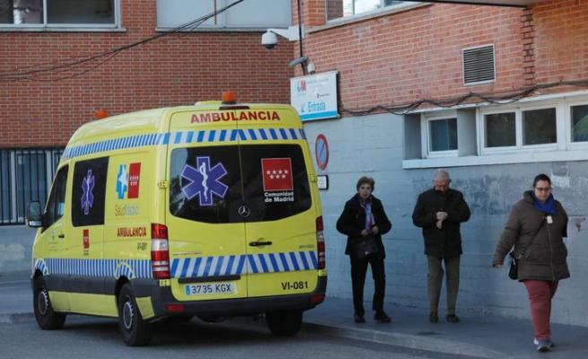 Koronavirüs Canlı Blog   İspanya'da Hayatını Kaybedenlerin Sayısı Bini Aştı