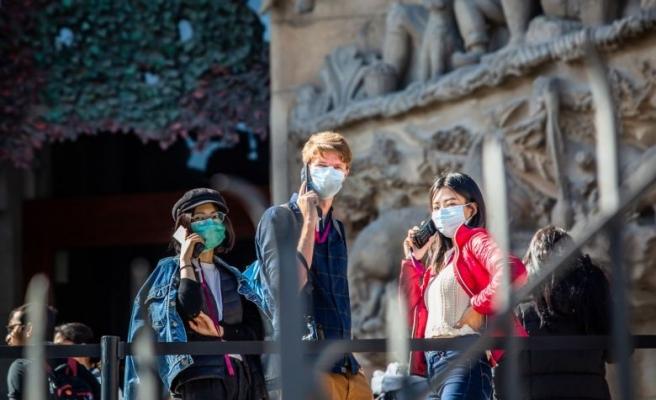 Koronavirüs Canlı Blog | İspanya'da Ölü Sayısı 3 Bin 434'e Yükseldi