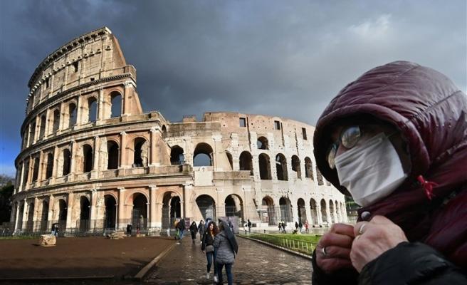 Koronavirüs Canlı Blog   İtalya'da Ölü Sayısı 6.820'ye Yükseldi, Hindistan'da Sokağa Çıkma Yasağı