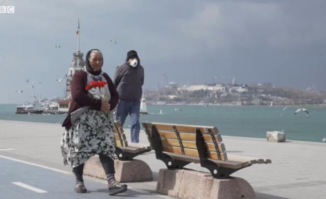Koronavirüs Günlerinde İstanbul: Trafik Azaldı, İnsan Yoğunluğu Geriliyor