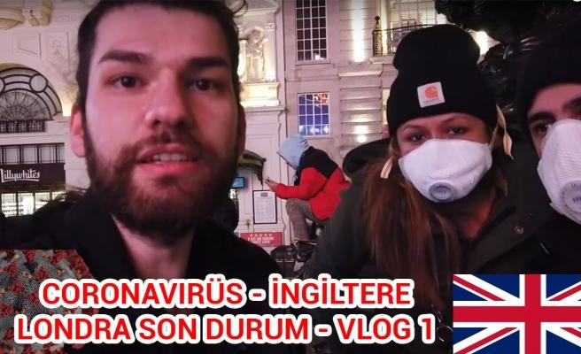Koronavirüs İngiltere'deki Yaşantıyı Nasıl Etkiledi: Londra'daki İnsanlar Ne Düşünüyor?