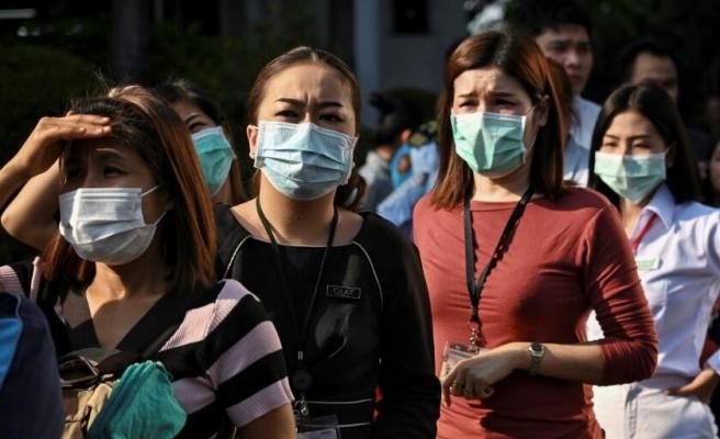 Koronavirüs Salgını: 2 Ülkede Daha İlk Ölümler Gerçekleşti