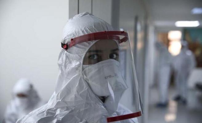 Koronavirüs Tablosu: 24 Saatte 3 Bin 819 Hasta Tespit Edildi, 103 Kişi Hayatını Kaybetti