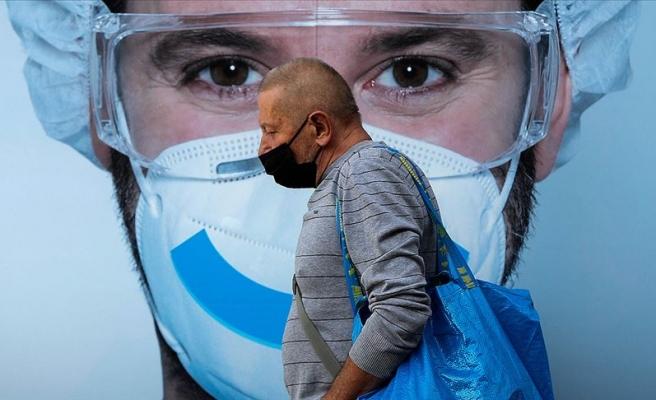Koronavirüs Türkiye: 24 Saatte 4 Bin 542 Hasta, 123 Can Kaybı