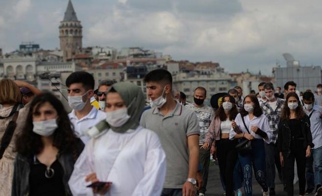 Koronavirüs Türkiye: 3.223 Yeni Vaka ve Bakan Koca'dan 'Tedbir' Uyarısı