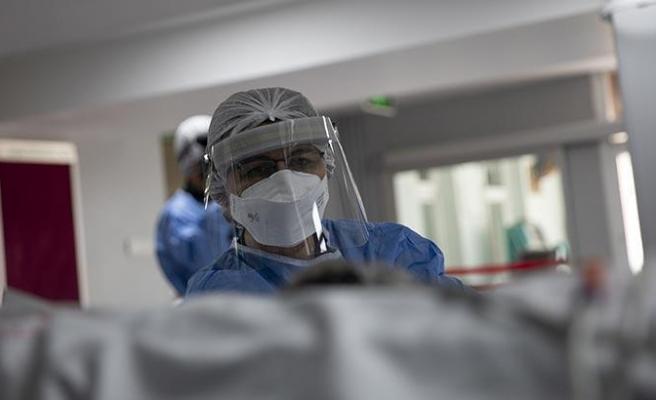 Koronavirüs Türkiye: 4.678 Yeni Vaka, 35 Ölüm...