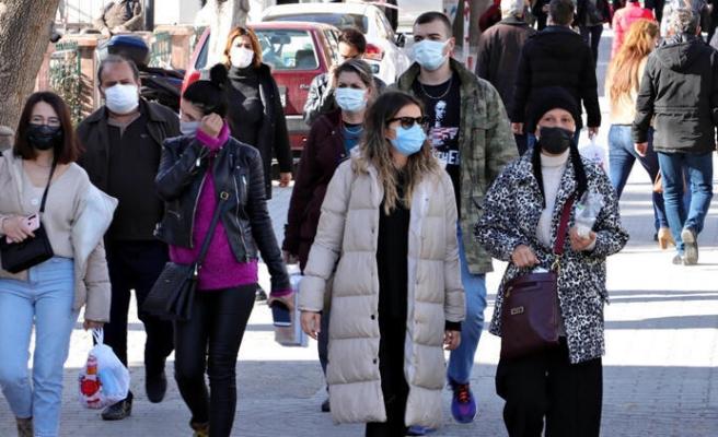 Koronavirüs Türkiye: 6 Bin 933 Yeni Vaka, 134 Ölüm...