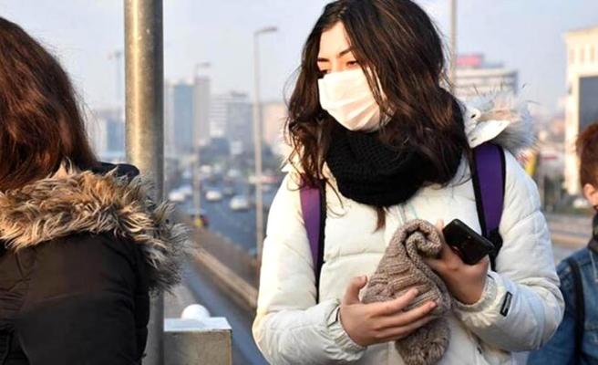 Koronavirüsle ilgili dikkat çeken araştırma: Sigara içmek 3 kat daha fazla etkiliyor